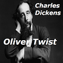 Charles Dickens - Oliver Twist icon
