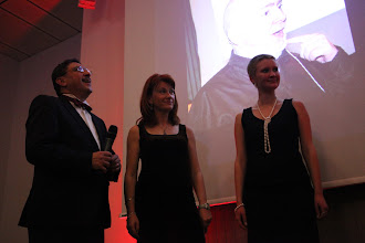 Photo: Maxim Behar, Yanina Dubeykovskaya, Lena Brandt