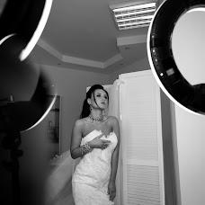 Wedding photographer Anna Lisovskaya (lisovskaya). Photo of 28.01.2019
