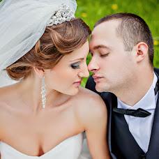 Wedding photographer Anastasiya Karaleva (karaleva90). Photo of 09.07.2013
