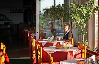 Photo: Ixia - Restaurant Olympias. 16 Ialisou Ave.  www.loki-travels.eu