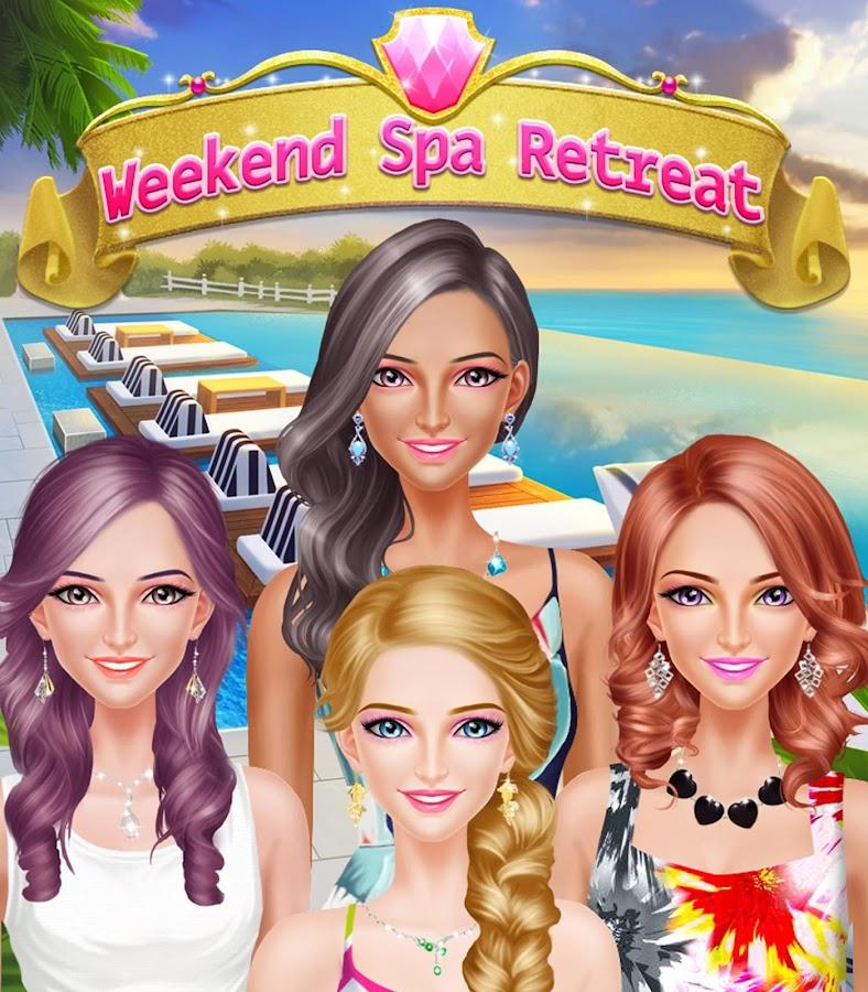 Girls getaway weekend spa android apps on google play for Weekend girl getaways spa packages