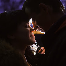 Wedding photographer Aleksandr Kireev (ALEXANDROID). Photo of 02.11.2015
