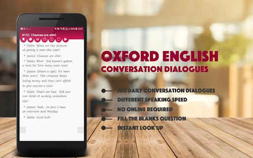 App English Conversation APK for Windows Phone