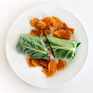 Mastering the Collard Wrap