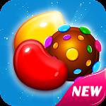 Candy Sugar 2018 icon