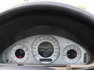 Eクラス ステーションワゴン W211のカスタム事例画像 とよでぃーさんの2020年06月04日16:28の投稿