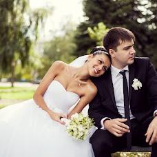 Wedding photographer Oleg Sayfutdinov (Stepp). Photo of 08.07.2013