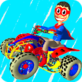 Tải Game Gung Ho Hero Racing