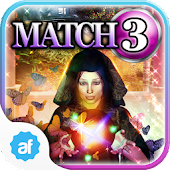 Match 3 Book of Enchantresses