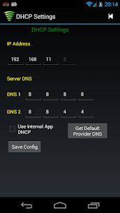 WiFi Tether Router 6.3.5 Mod Apk Download 3