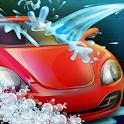Car Wash Salon Auto Body Shop! icon
