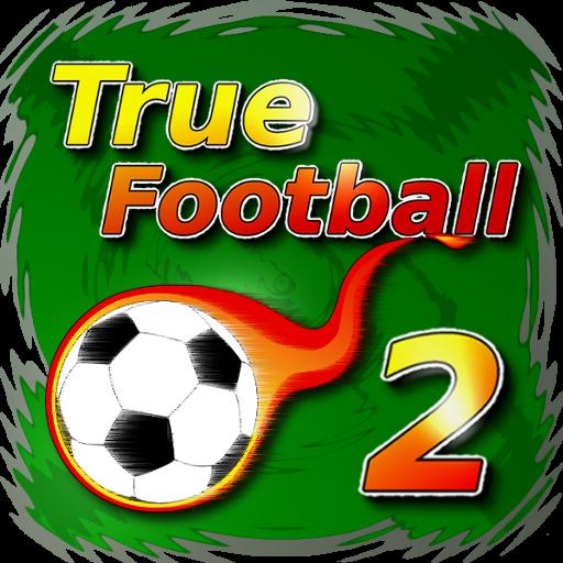 True Football 2 (game)