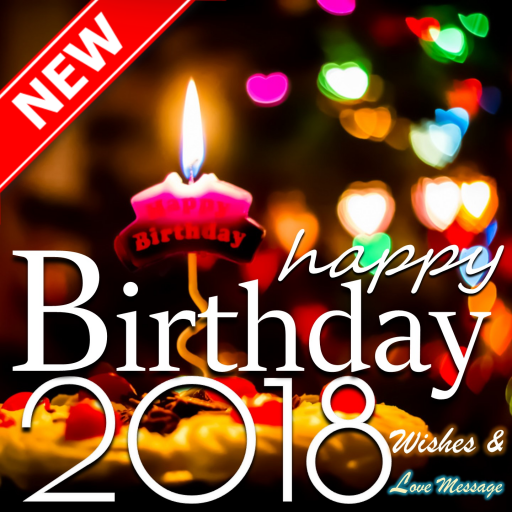 Happy Birthday Wishes & Messages file APK for Gaming PC/PS3/PS4 Smart TV