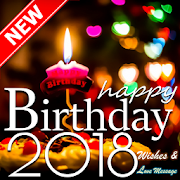App Happy Birthday Wishes & Messages APK for Windows Phone