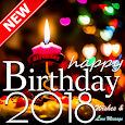 Happy Birthday Wishes & Messages apk