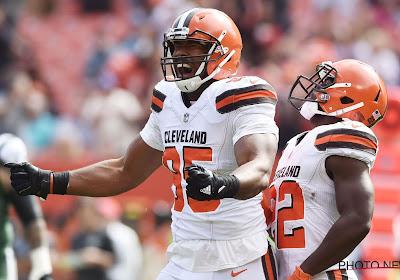 🎥 NFL-speler slaat tegenstander bijna KO en wacht zware straf