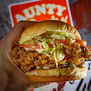 The Nima Sandwich