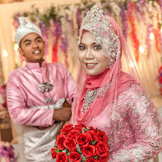 Wedding photographer Rohizan Hashim (hashim). Photo of 22.01.2014