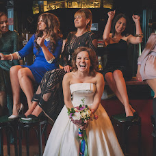 Wedding photographer Dzhey Key (JKeventSamara). Photo of 25.03.2016