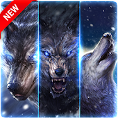 Howl Wolf Collection HD