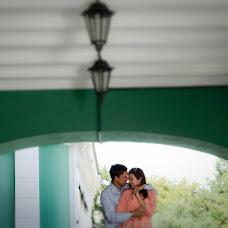 Wedding photographer Natalya Kulikova (nicol2103). Photo of 30.07.2014