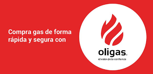 Oligas Telemetría your application to measure the level of your stationary tanks