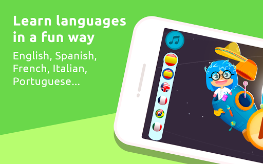 Smile and Learn: Educational games for kids 6.5.16 screenshots 13