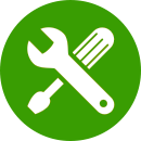 Implementor presence icon