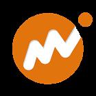 家計簿マネーフォワード 銀行・クレカ対応が人気の無料アプリ icon
