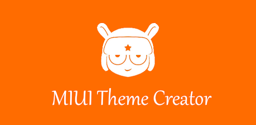 MIUI theme Creator is your #1 choice to create Xiaomi's themes simply & easily