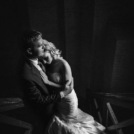 Wedding photographer Sergey Grishin (Suhr). Photo of 30.01.2018