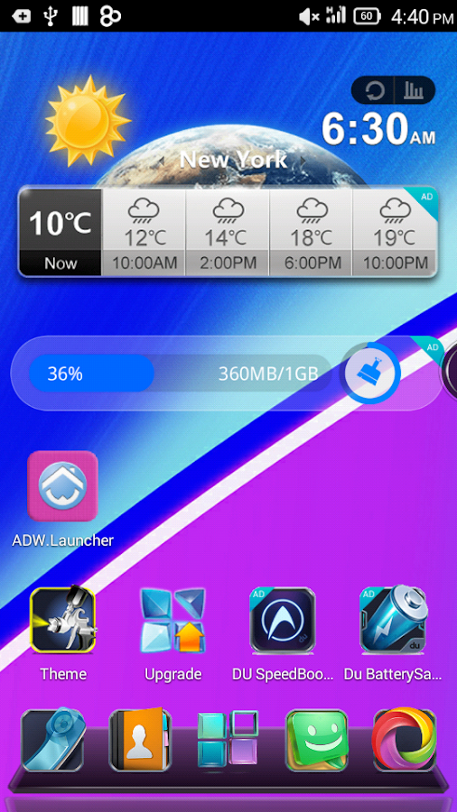 Note 5 Launcher and Theme - Android Apps on Google Play