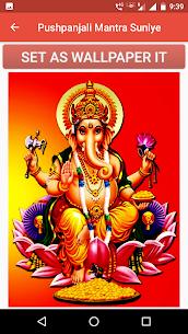 Pushpanjali Mantra Suniye 2.0.0 Android Mod + APK + Data 3
