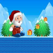 Santa Vs Gifts