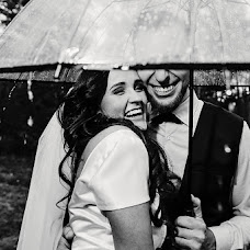 Wedding photographer Ekaterina Ageeva (kotamak). Photo of 15.10.2017