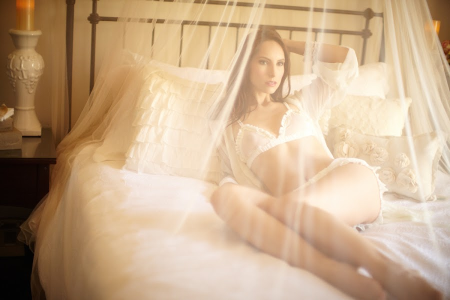 Love Ophelia 2 by Matt Beard - People Fashion ( love, intimates, lingerie, woman, soft. )