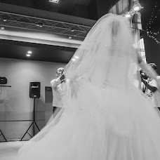 Wedding photographer Alena Smirnova (dellaila). Photo of 28.10.2014