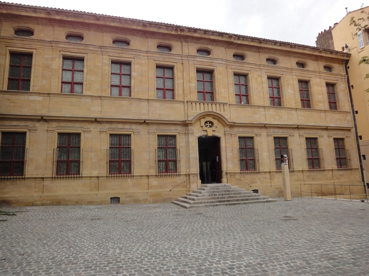 Musée Granet à Aix-en-Provence