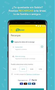App Mi Bitel APK for Windows Phone