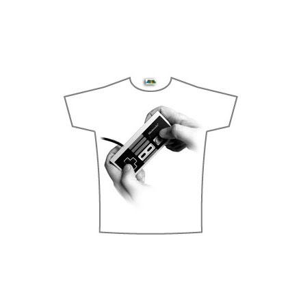 T-Shirt - Controller Hands