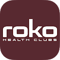 Roko Health Clubs icon