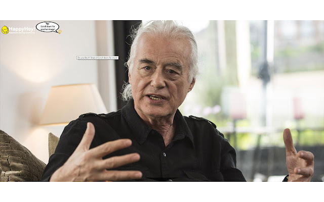 Jimmy Page Tab