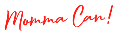 Momma Can Logo
