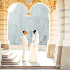 Wedding photographer Anna Klimenko (ancor). Photo of 03.10.2016