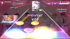 screenshot of SuperStar BTS