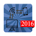 WIFI PHONE & PC Data Share icon