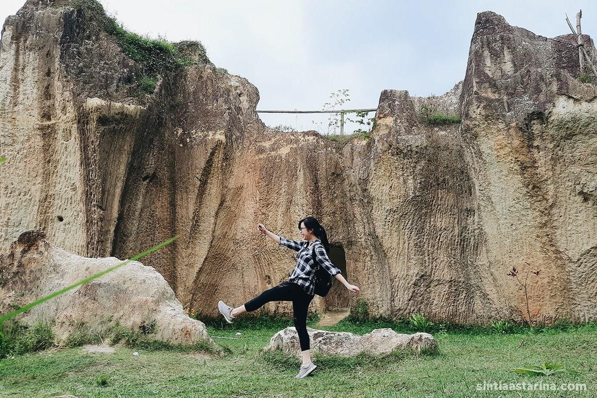 Pengalaman ke Tebing Koja, Wisata Foto di Tangerang