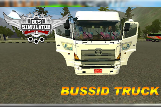 Download LIVERY BUSSID MOD TRUCK Indonesia APK latest version app