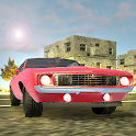 Extreme Car Driving PRO icon